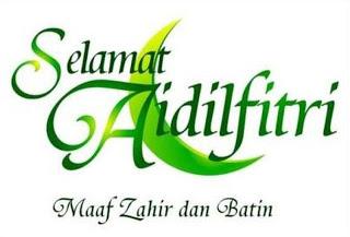 Aidil Fitri 3